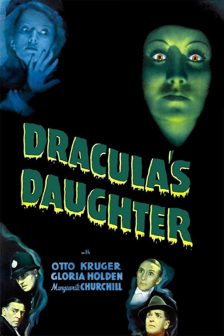 Dracula's Daughter wwwgstaticcomtvthumbmovieposters5492p5492p