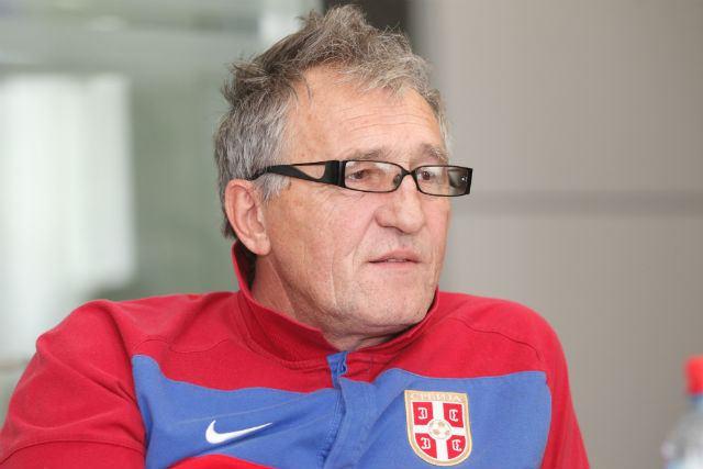 Dragan Pantelić INTERVJU NEDELJOM Dragan Panteli Rajkovia sam naao u Negotinu