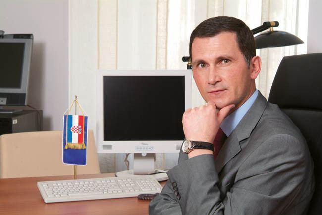 Dragan Primorac Kandidat ili ne Primorac web stranicom ispituje puls