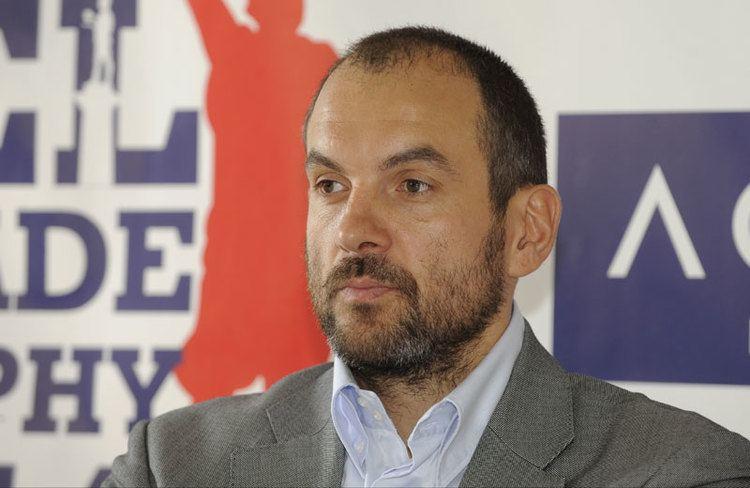 Dragan Tarlać Tarla podneo ostavku u KSS Koarka Novostirs