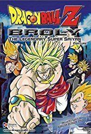 Dragon Ball Z: Broly – The Legendary Super Saiyan httpsimagesnasslimagesamazoncomimagesMM