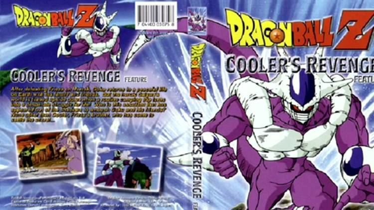 Dragon Ball Z: Cooler's Revenge Dbz Coolers revenge soundtrackMute YouTube