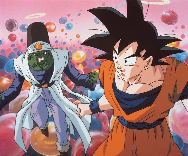 Dragon Ball Z: Fusion Reborn Amazoncom Dragon Ball Z Fusion Reborn Wrath of the Dragon