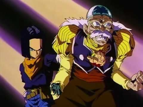 Dragon Ball Z: Super Android 13! DragonBall Z Movie07 SuperAndroid13 Lt sample YouTube