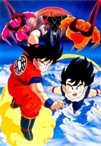 Dragon Ball Z: The World's Strongest Dragon Ball Z The Worlds Strongest Anime TV Tropes