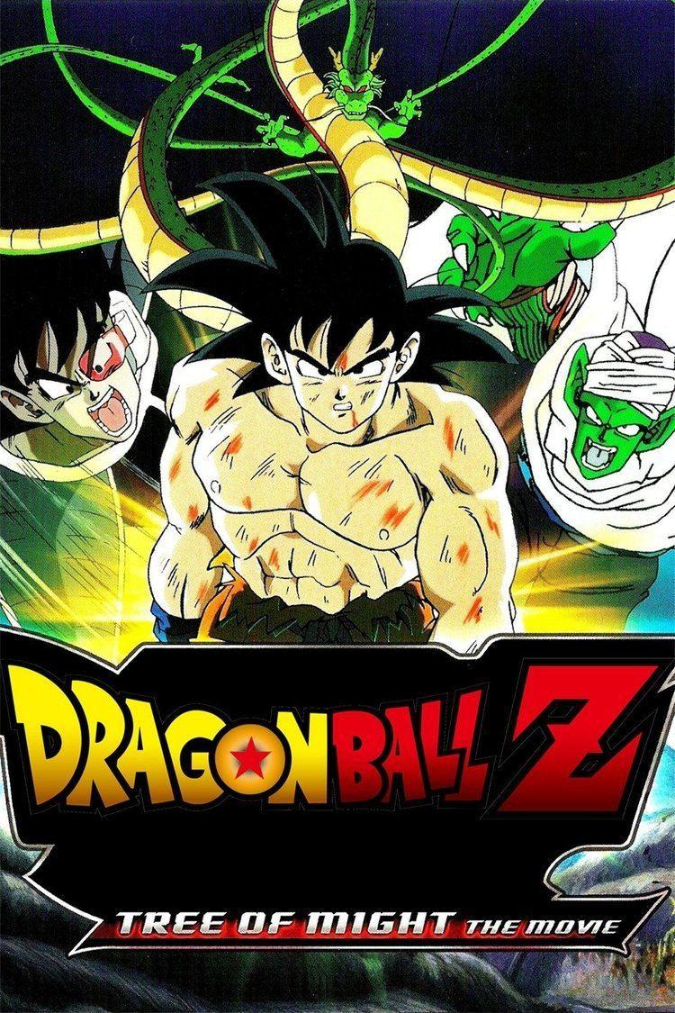 Dragon Ball Z: The World's Strongest wwwgstaticcomtvthumbmovieposters27667p27667