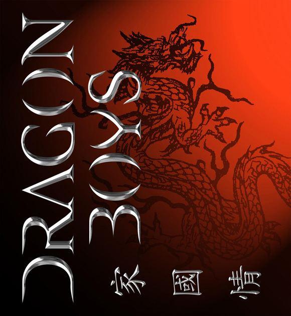 Dragon Boys imgmoviepostershopcomdragonboysmovieposter2