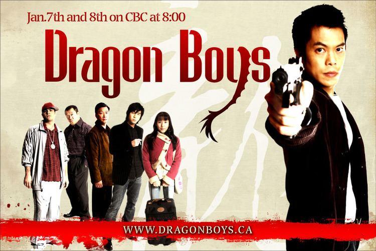 Dragon Boys DRAGON BOYS Airing THIS Sunday and Monday on CBC Schema Magazine