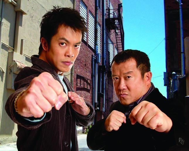 Dragon Boys Dragon Boys Omnifilm