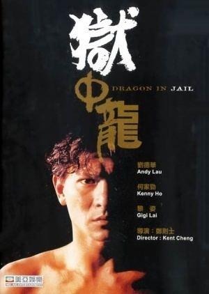 Dragon in Jail in Jail