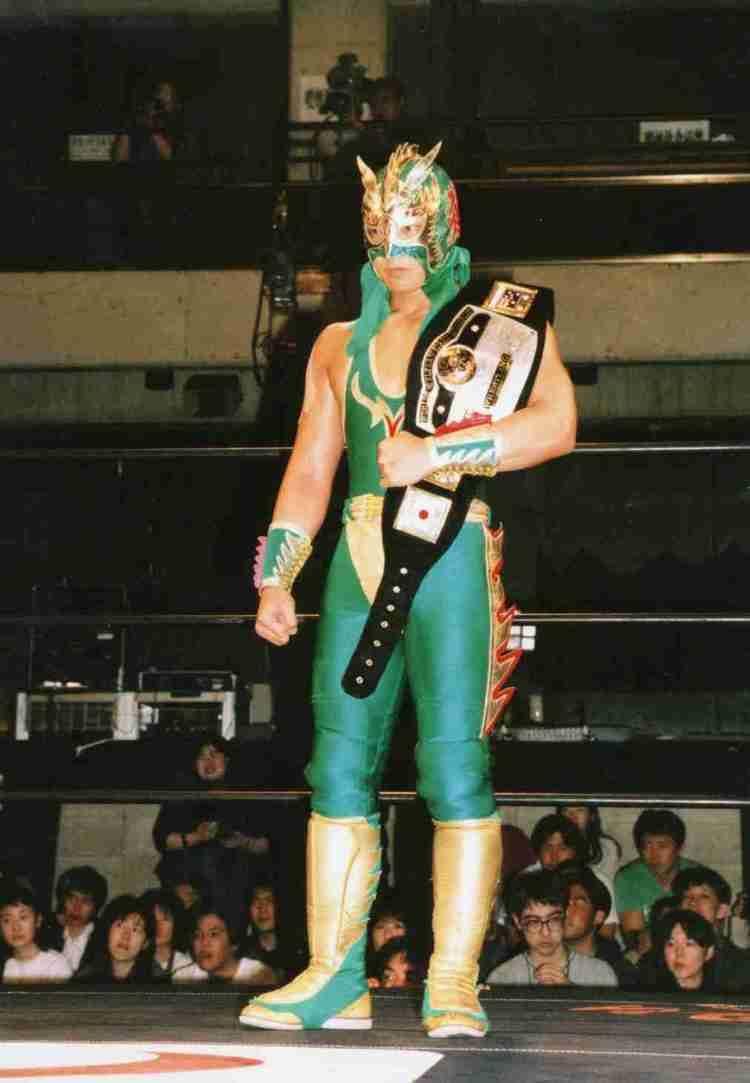 Dragon Kid Dragon Kid Wrestler CAWs CAWsws Forum