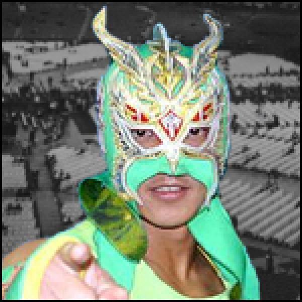 Dragon Kid Dragon Kid Profile Match Listing Internet Wrestling Database IWD