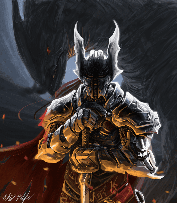 Dragon Lord Dragon Lord by PeterPrime on DeviantArt