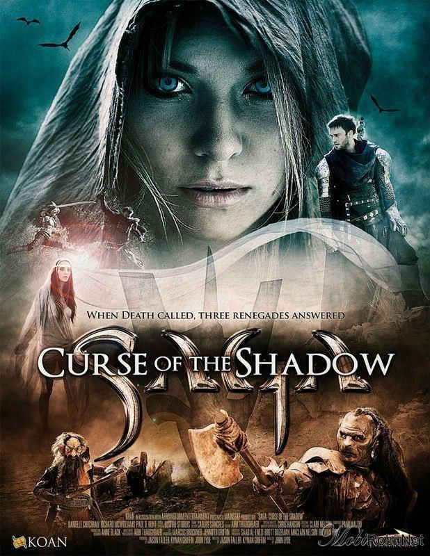 Dragon Lore: Curse of the Shadow ThaiDVD Movies Games Music Value