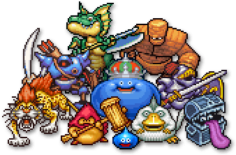 Dragon Quest Monsters - Alchetron, The Free Social Encyclopedia