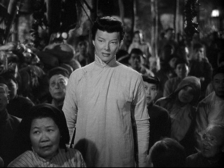 Dragon Seed (film) Hollywood Dreamland Katharine Hepburn Dragon Seed 1944