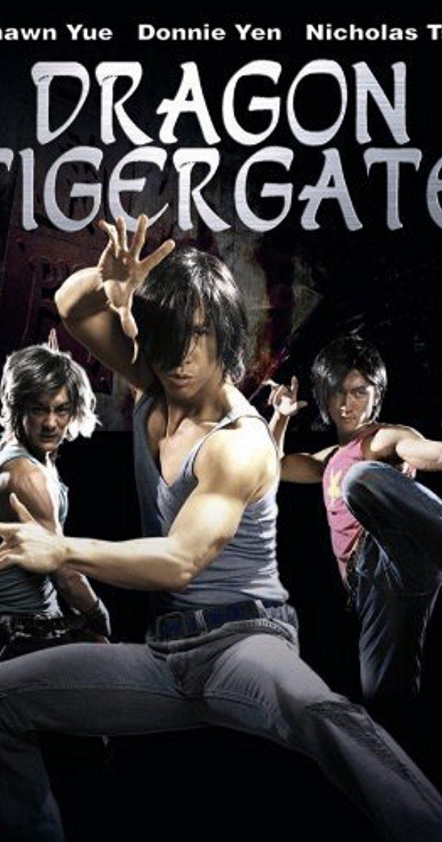 Dragon Tiger Gate Lung Fu Moon 2006 IMDb