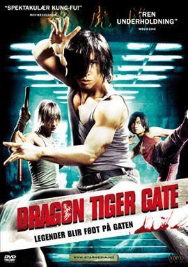 Dragon Tiger Gate Dragon Tiger Gate Film TV Tropes