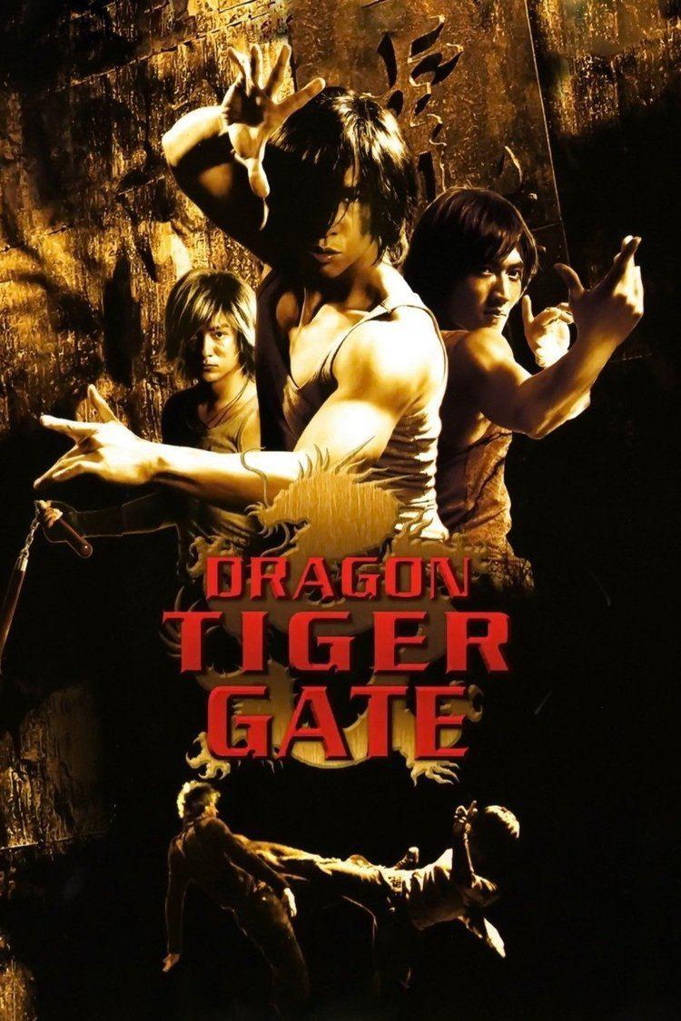 Dragon Tiger Gate wwwgstaticcomtvthumbmovieposters170800p1708