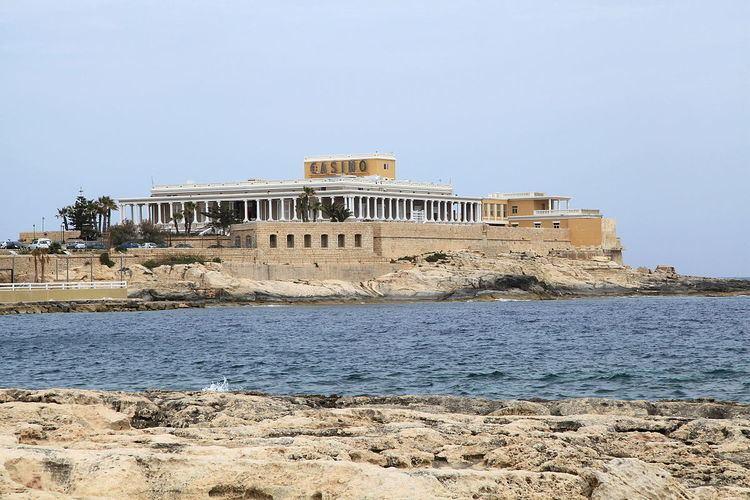 Dragonara Palace