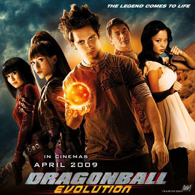 Dragonball Evolution movie scenes Revisiting Things That Sucked Dragonball Evolution