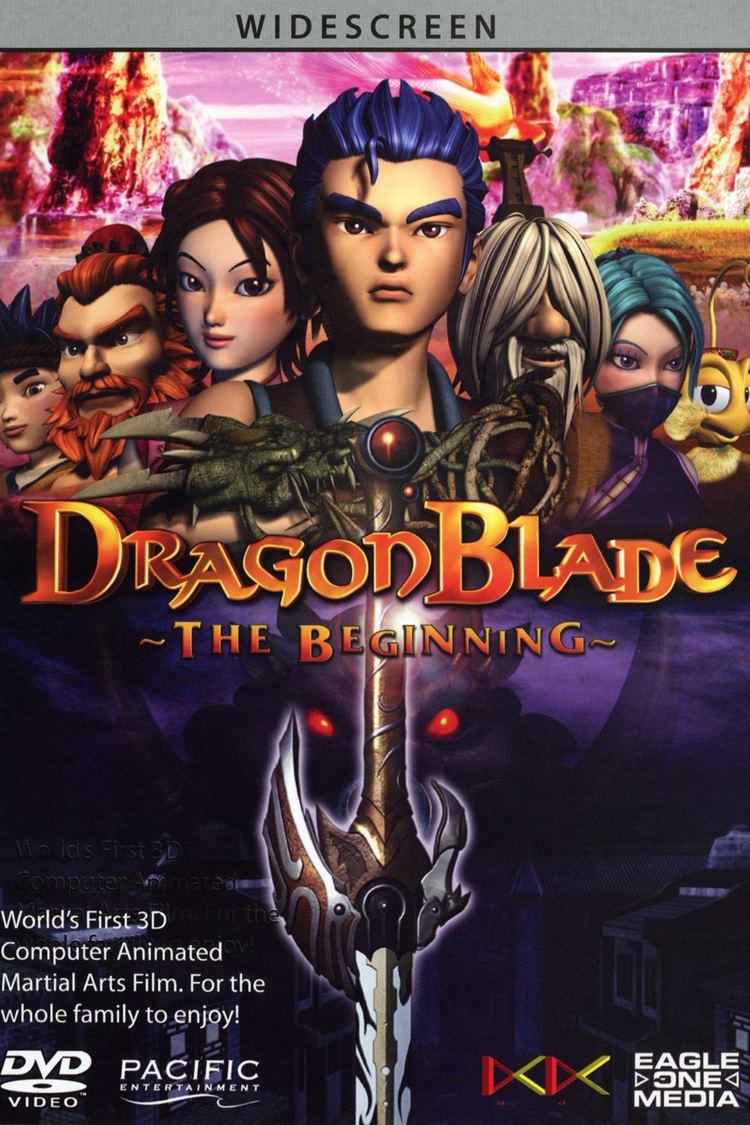 DragonBlade: The Legend of Lang wwwgstaticcomtvthumbdvdboxart8795655p879565
