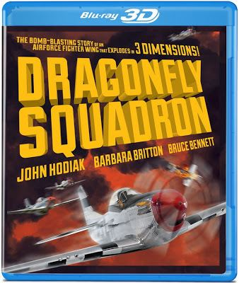 Dragonfly Squadron Dragonfly Squadron 3dfilmarchive