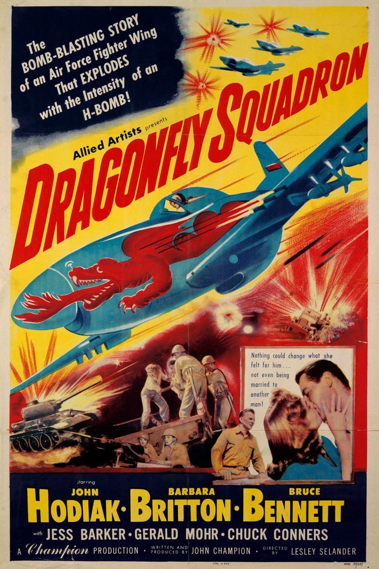 Dragonfly Squadron wwwgstaticcomtvthumbmovieposters92824p92824