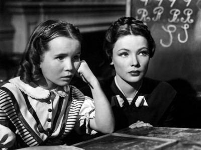 Dragonwyck (film) Classic Movies Digest Dragonwyck 1946 Gothic Suspense Fox Style