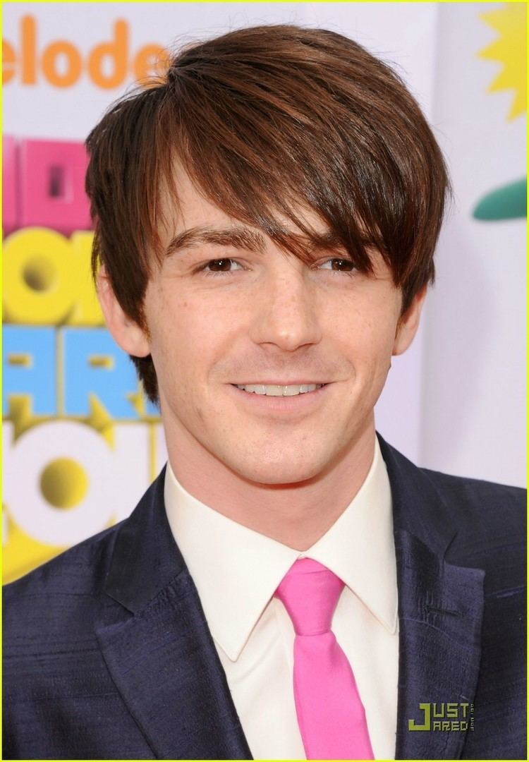 Drake Bell Drake Bell Filming 39Fairly Odd Parents39 Was Like A