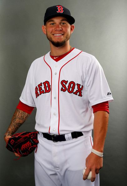 Drake Britton Drake Britton Pictures Boston Red Sox Photo Day Zimbio