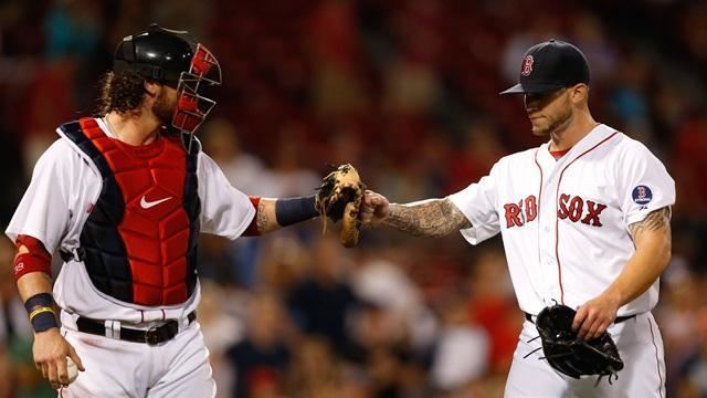 Drake Britton Miley Britton Among Recent Red Sox Roster Moves