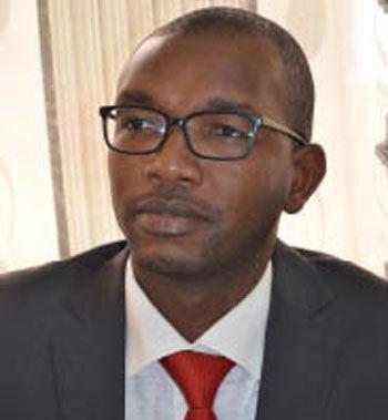 Dramane Coulibaly Mali Dramane Coulibaly Directeur General de lEDM Sa Les