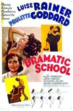 Dramatic School (film) httpsuploadwikimediaorgwikipediaen998Dra