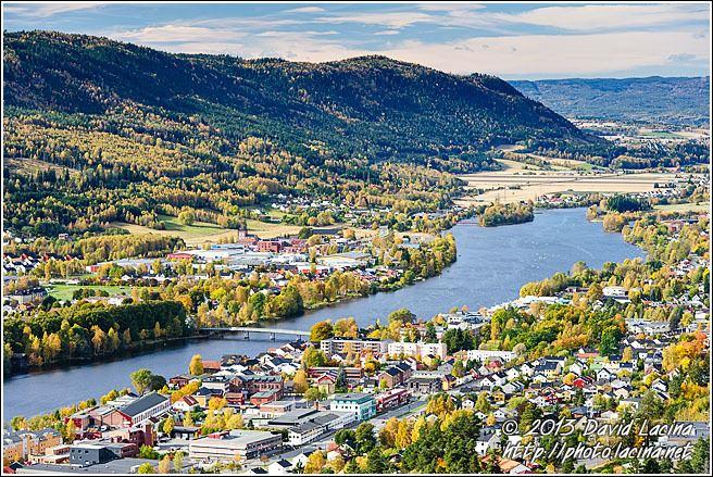 Drammen Beautiful Landscapes of Drammen