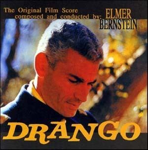 Drango Drango Soundtrack details SoundtrackCollectorcom