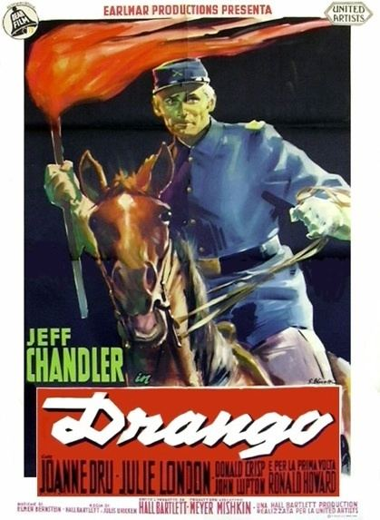 Drango Drango 1957