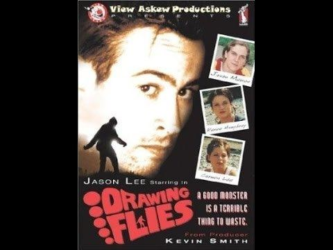Drawing Flies Drawing Flies 1996 Movie Review YouTube