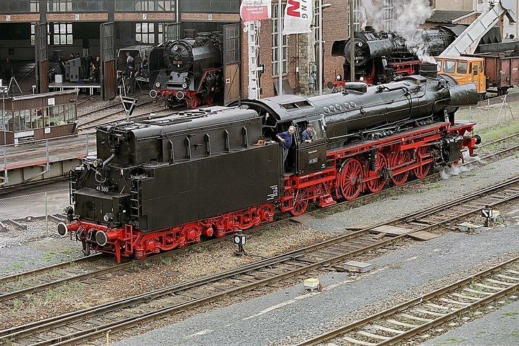DRB Class 41