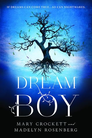 Dream Boy Dream Boy by Mary Crockett Reviews Discussion Bookclubs Lists