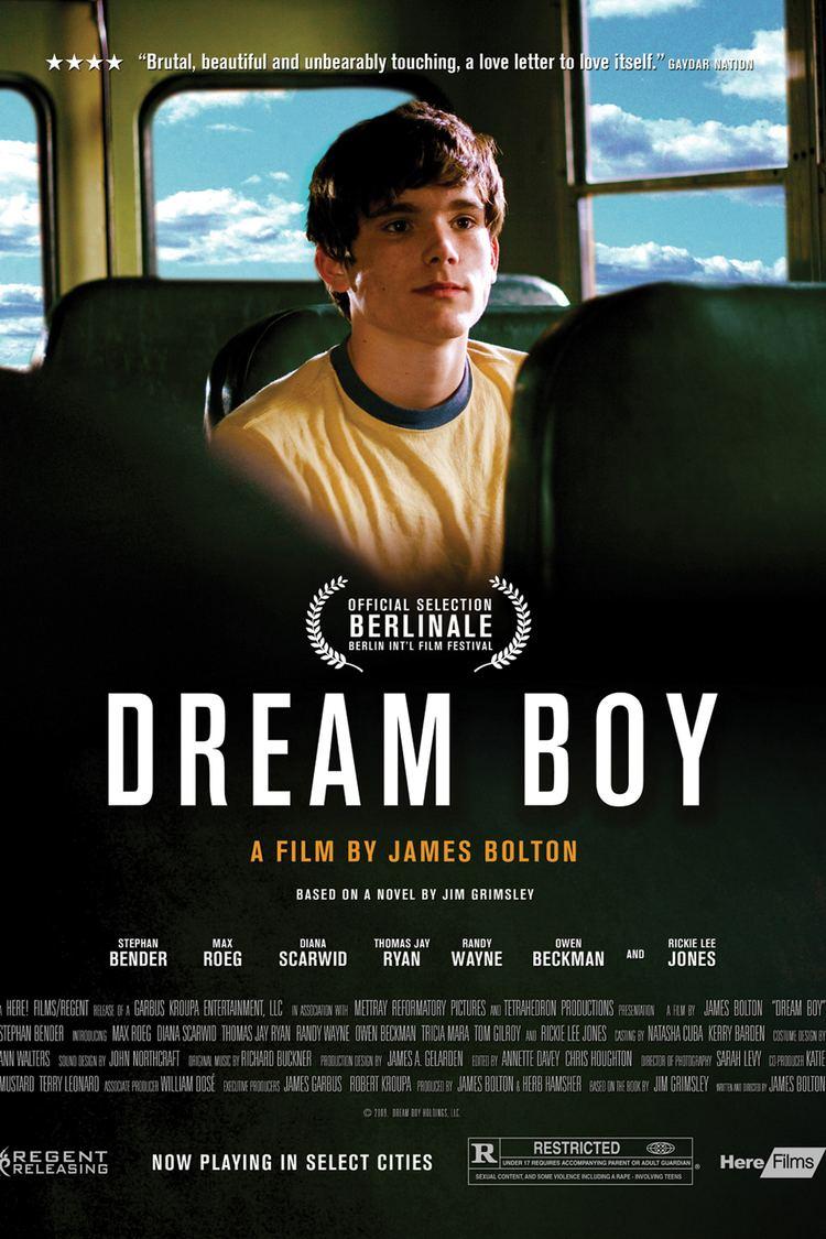 Dream Boy wwwgstaticcomtvthumbmovieposters192117p1921