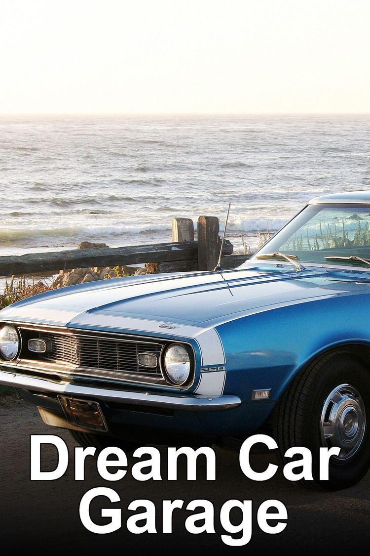 Dream Car Garage Alchetron The Free Social Encyclopedia - American muscle car tv show