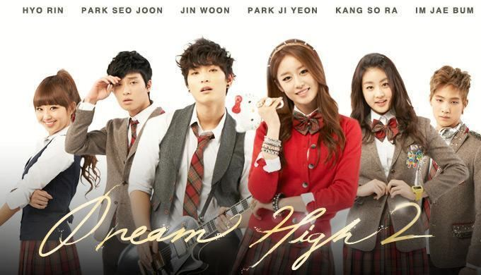 Dream High Dream High 2 2 Watch Full Episodes Free on DramaFever