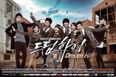 Dream High Dream High Wikipedia