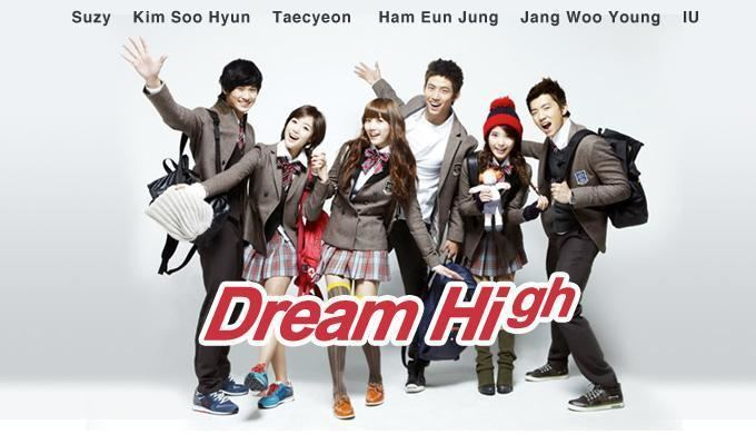 Dream High Dream High Watch Full Episodes Free on DramaFever
