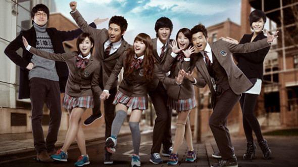 Dream High Dream High Watch Full Episodes Free Korea TV Shows