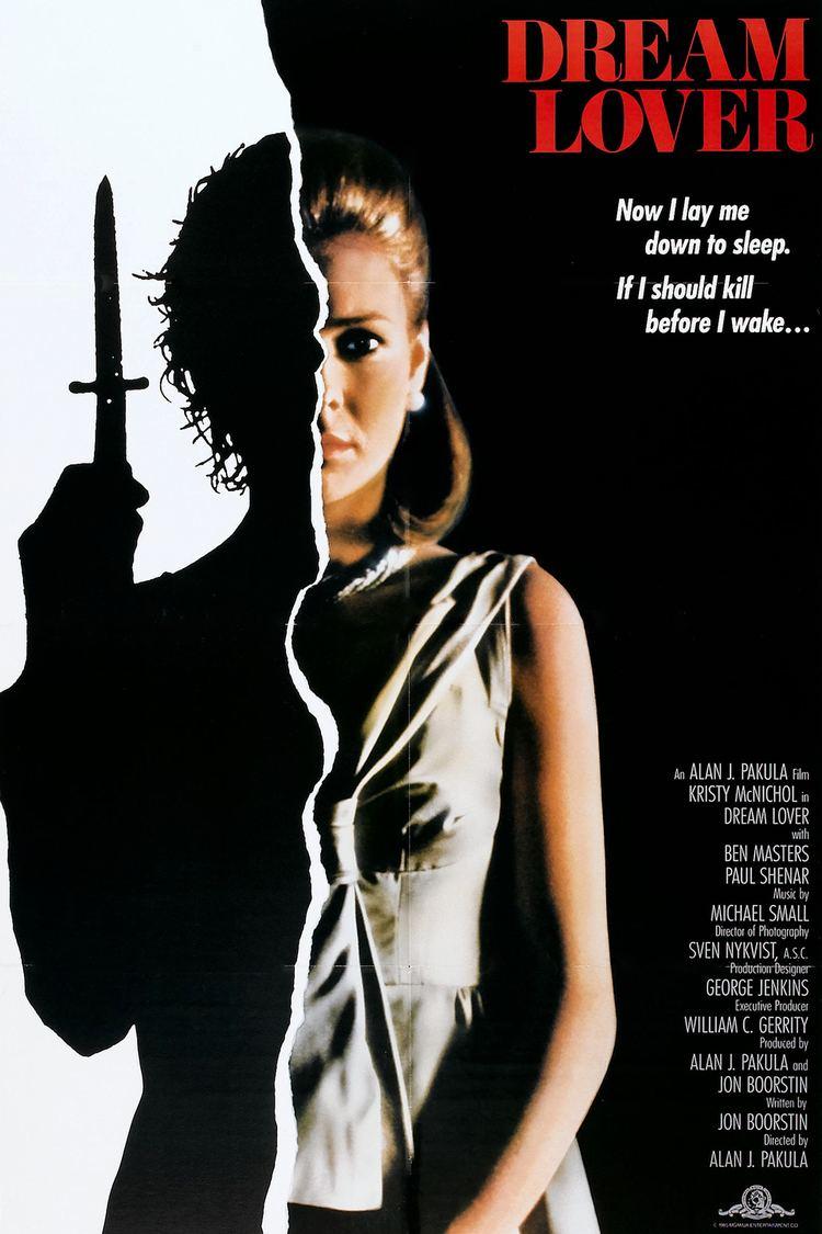 Dream Lover (1986 film) wwwgstaticcomtvthumbmovieposters9089p9089p