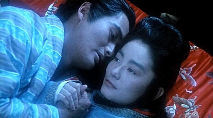 Dream Lovers sayonaracyberbanzai Critique Film Dream Lovers When