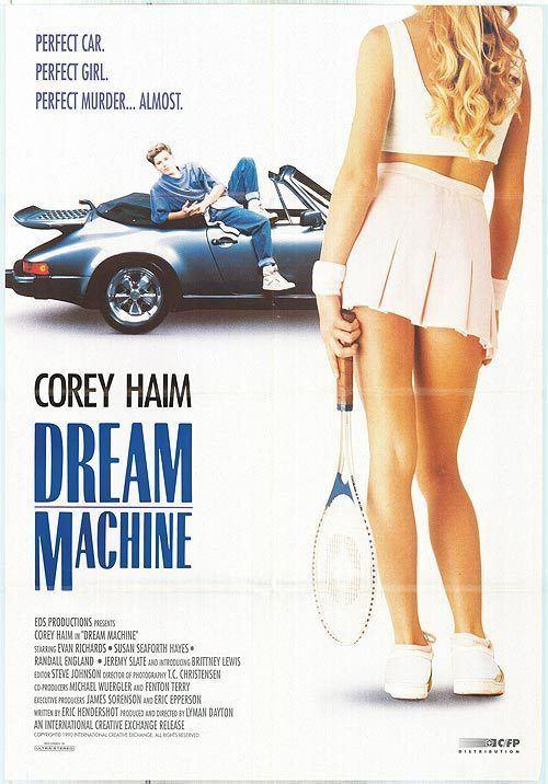 Dream Machine (film) Dream Machine movie posters at movie poster warehouse moviepostercom
