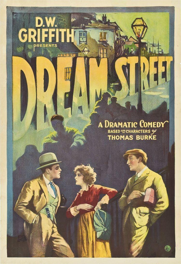 Dream Street (film) httpsuploadwikimediaorgwikipediacommonsthu